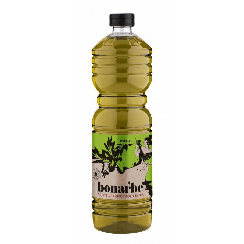 Aceite Bonarbe Picual 1L