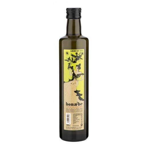 Aceite Bonarbe Arbequina 500mL [0]