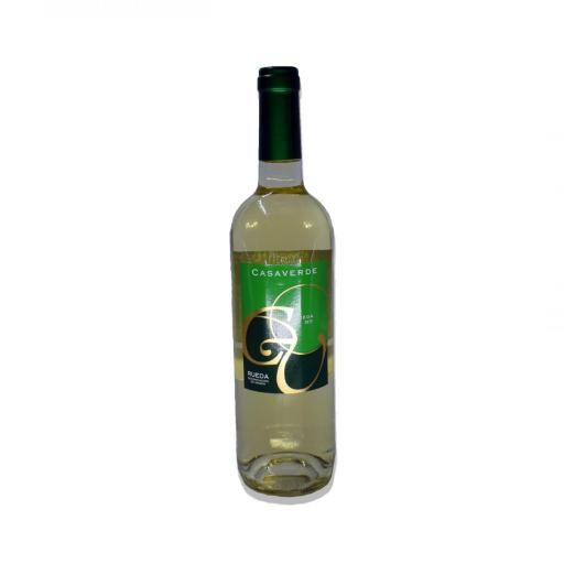 CASAVERDE Vino Blanco Superior D.O. Rueda
