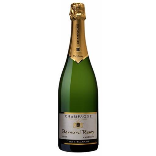 Champagne BERNARD REMY Carte Blanc