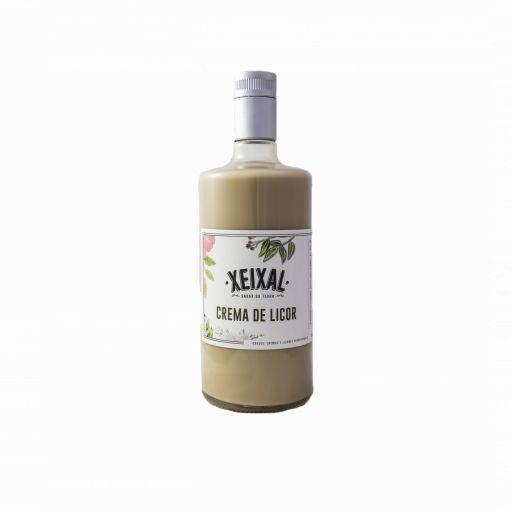 XEIXAL Crema de Orujo [0]