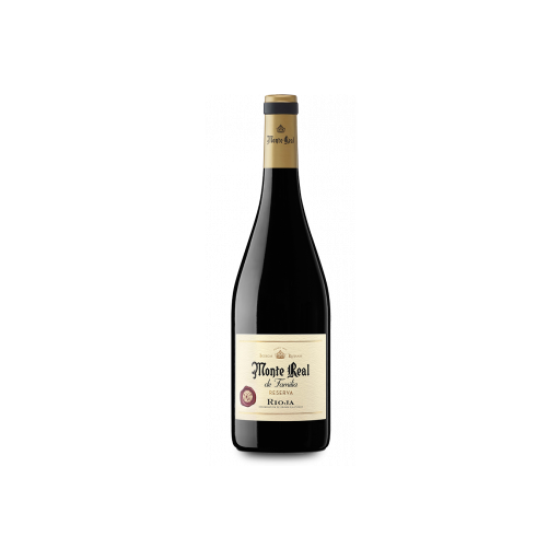 Vino Tinto Monte Real Reserva de Familia D.O. Rioja