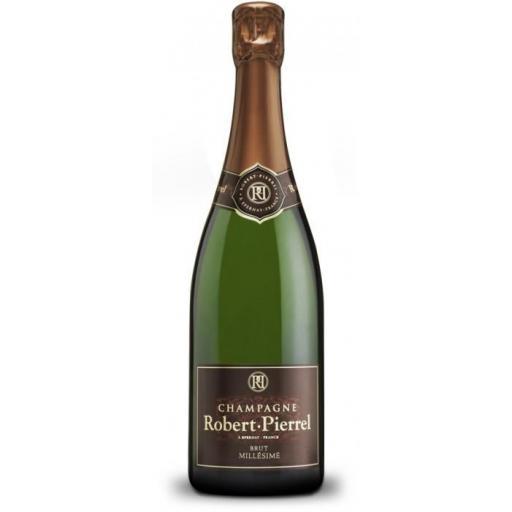 Champagne ROBERT PIERREL Milessime [0]