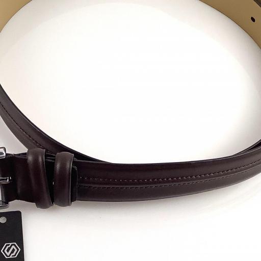 Cinturón piel [0]