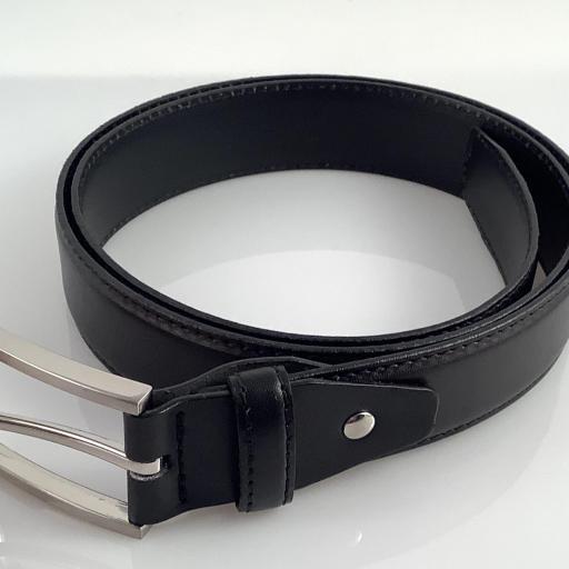 Cinturón piel Emilio Faraoni