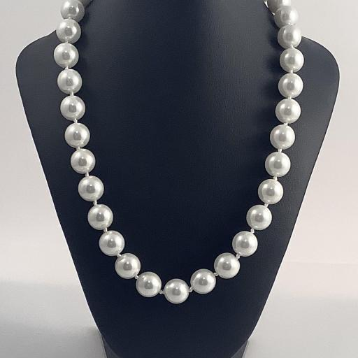 Collar perlas [0]