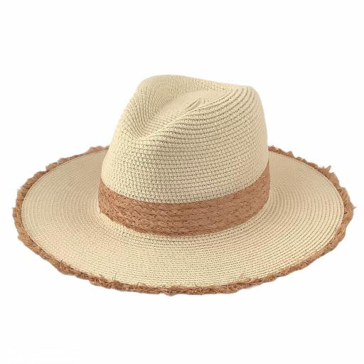 Sombrero beige