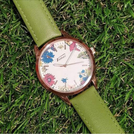 Reloj Tamac
