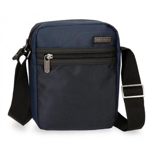 Bolso Roll Road
