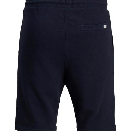 Pantalón chándal corto Jack & Jones [1]