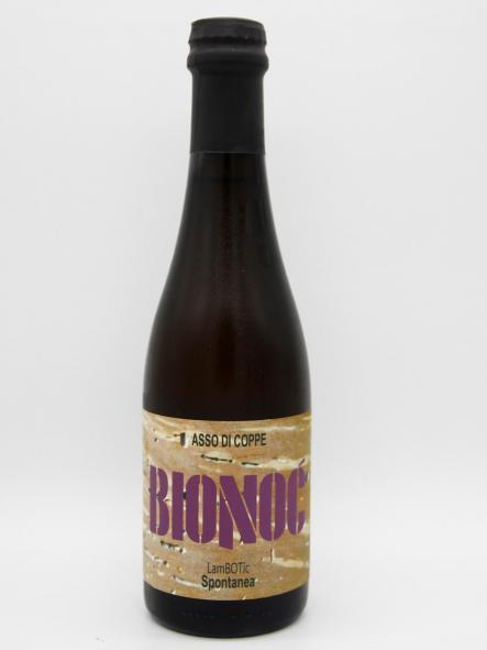 BIONOC - SPONTANEA 37.5cl