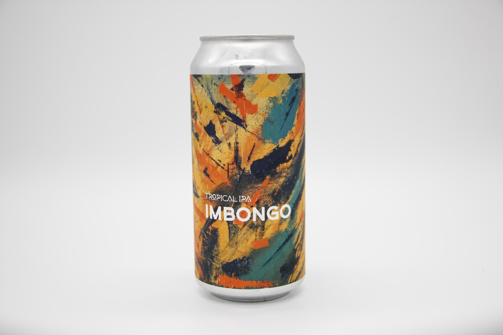 BOUNDARY - IMBONGO 44cl