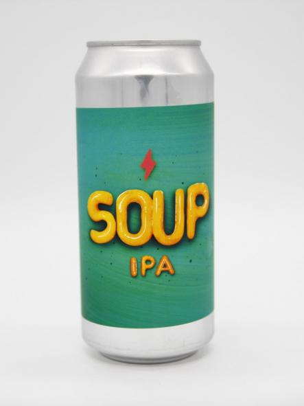 GARAGE BEER - SOUP 44cl