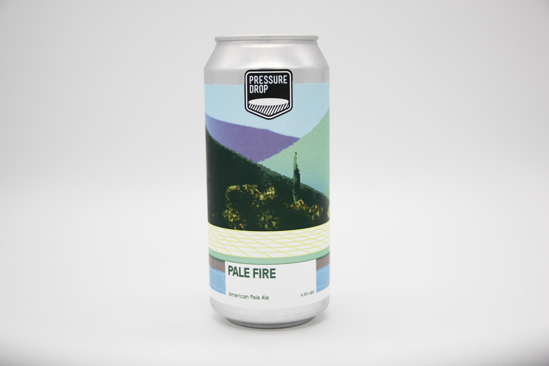 PRESSURE DROP - PALE FIRE 44cl