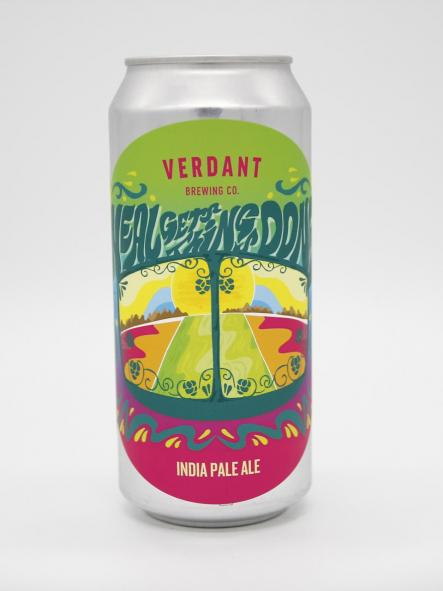 VERDANT - NEAL GETS THINGS DONE 44cl