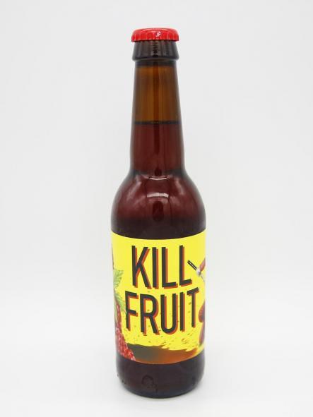 UNDARIUS - KILL FRUIT 33cl