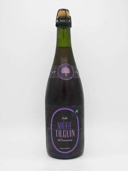 TILQUIN - MÛRE 75cl