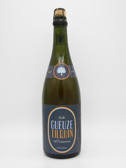 TILQUIN - GUEUZE 75cl