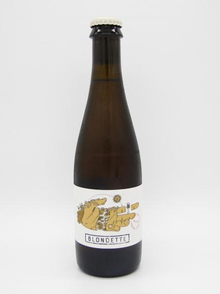 BREKERIET - BLONDETTE 37,5cl