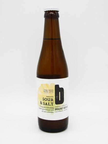 BREKERIT - SOUR & SALT 33cl