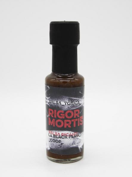 LA BLACK FLAG - RIGOR MORTIS 125ml