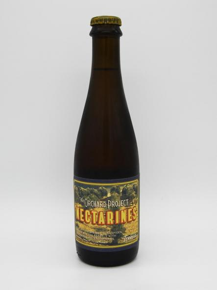 THE BRUERY - THE ORCHARD PROJECT NECTARINES 37,5cl
