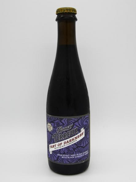 THE BRUERY - TART OF DARKNESS 37,5cl