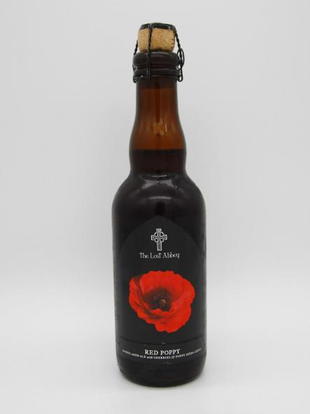 THE LOST ABBEY - RED POPPY 37,5cl