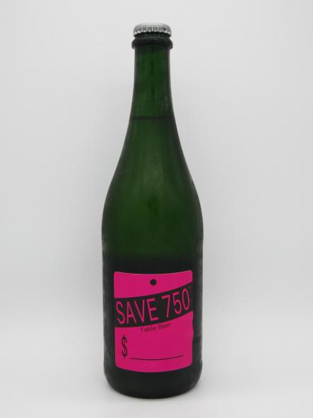 AMERICAN SOLERA - SAVE 750 75cl