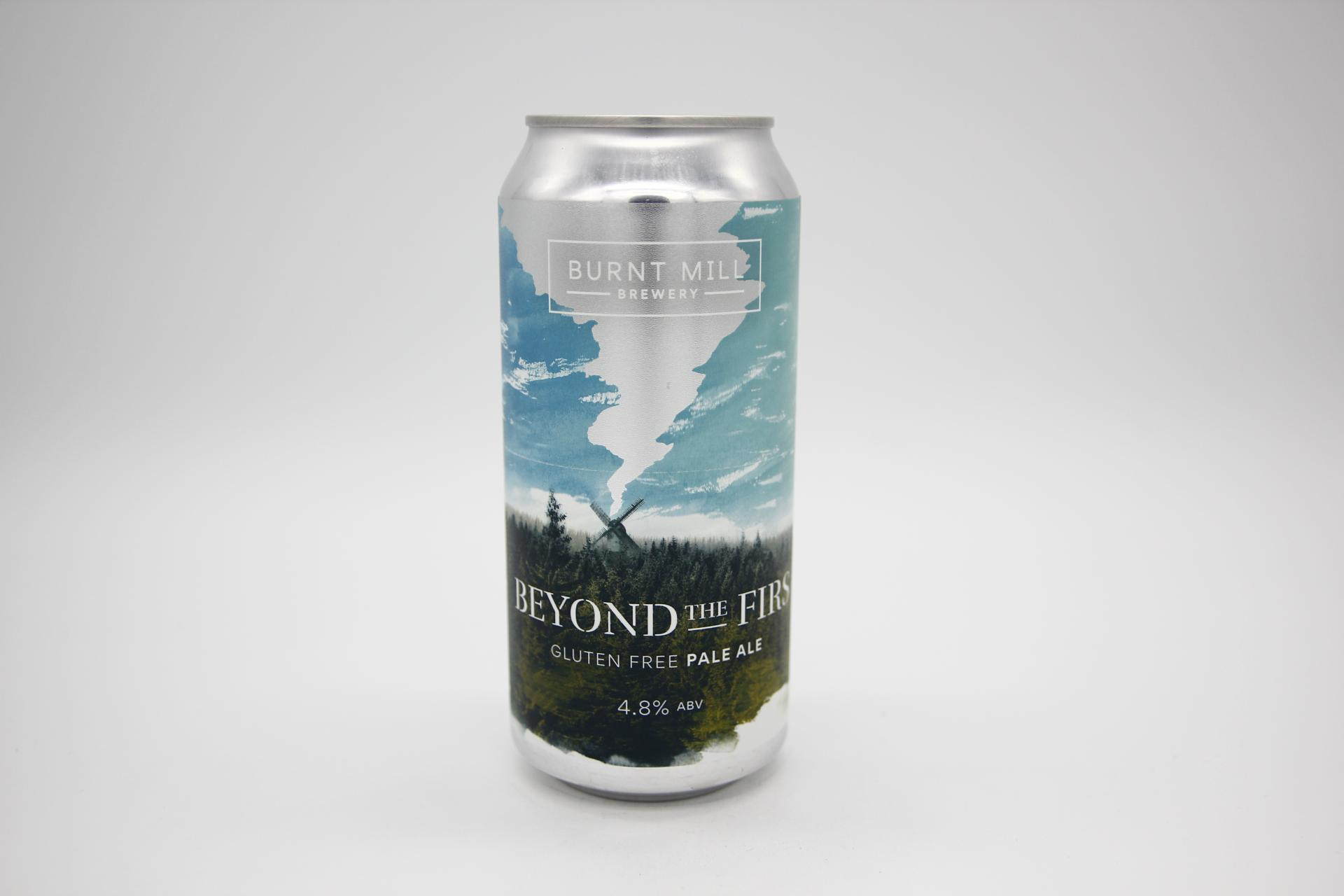 BURNT MILL - BEYOND THE FIRS 44cl