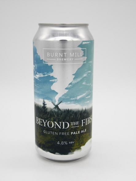 BURNT MILL - BEYOND THE FIRS 44cl [0]