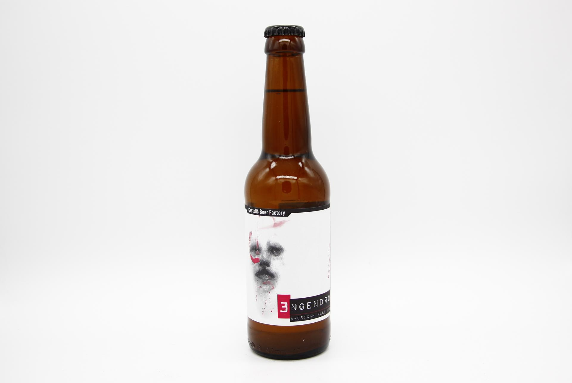 CASTELLÓ BEER FACTORY - ENGENDRO 33cl