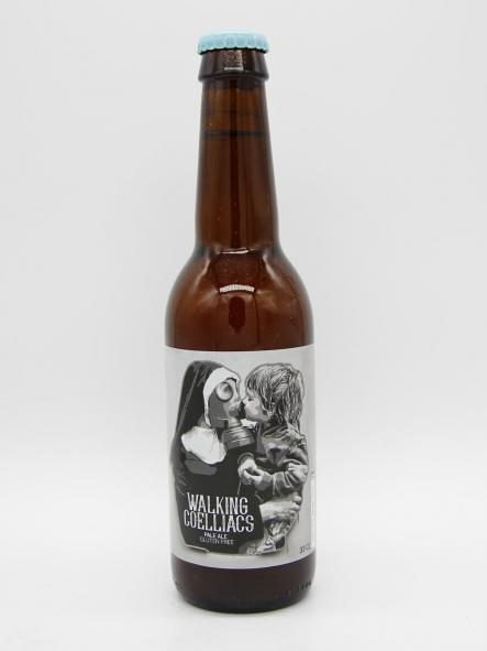 LA CALAVERA - WALKING COELIACS 33cl