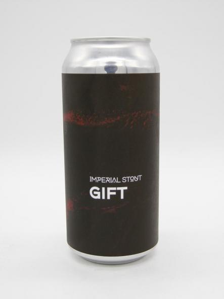 BOUNDARY - GIFT 44cl