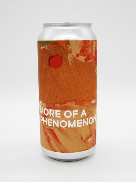 BOUNDARY - MORE OF A PHENOMENON 44cl