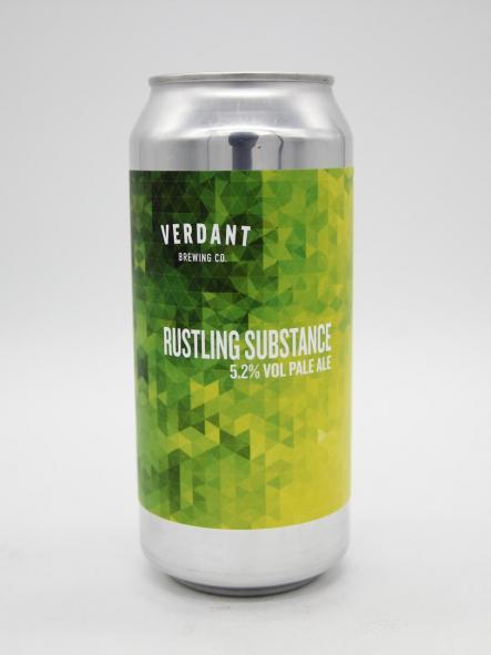 VERDANT - RUSTLING SUBSTANCE 44cl