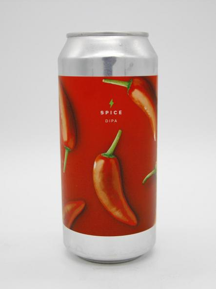 GARAGE BEER - SPICE 44cl