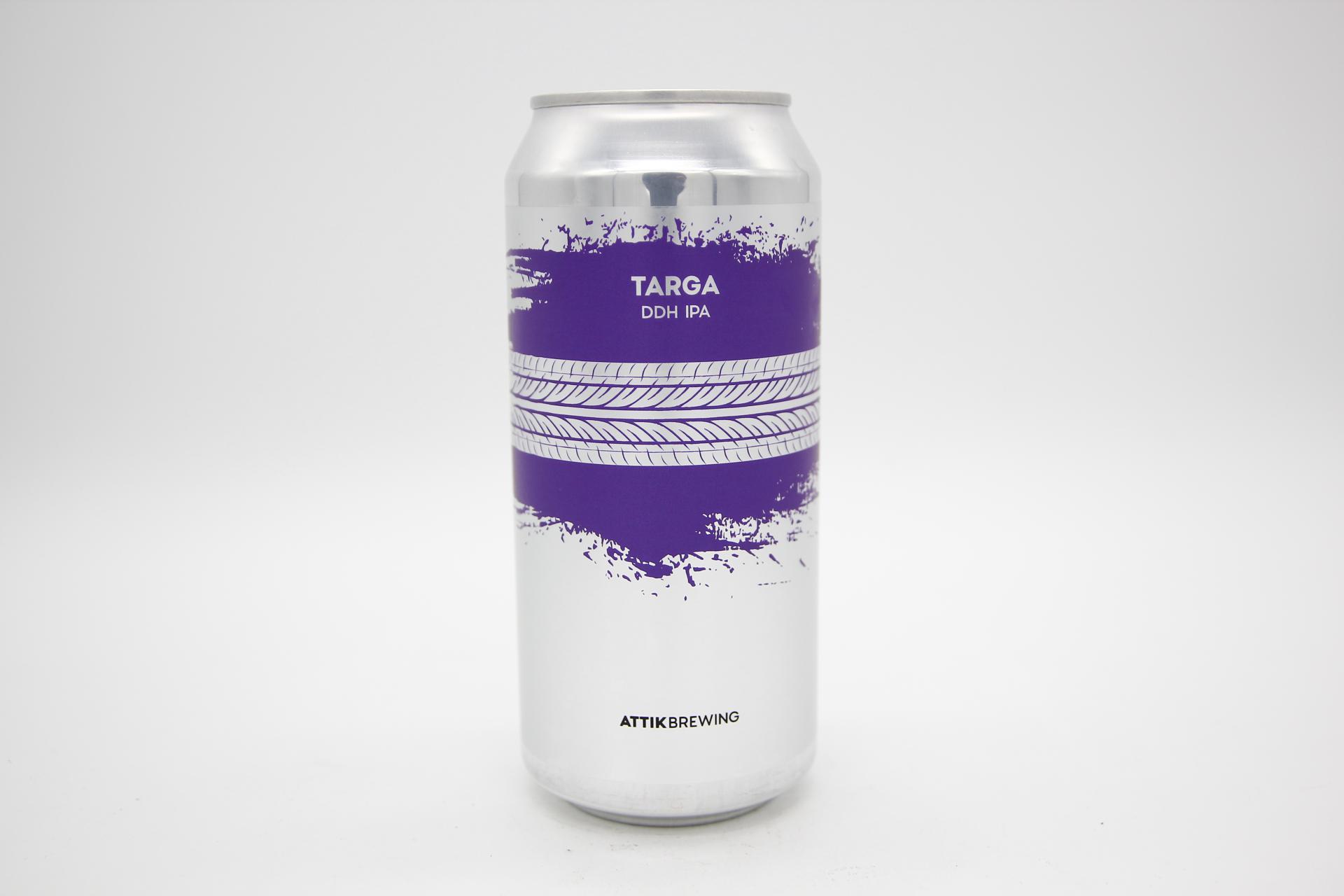 ATTIK - TARGA 44cl