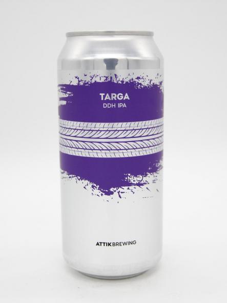 ATTIK - TARGA 44cl [0]