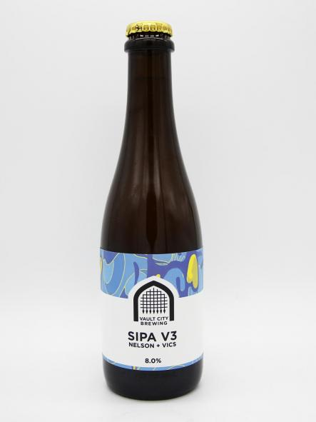 VAULT CITY BREWING - SIPA V3 37,5cl