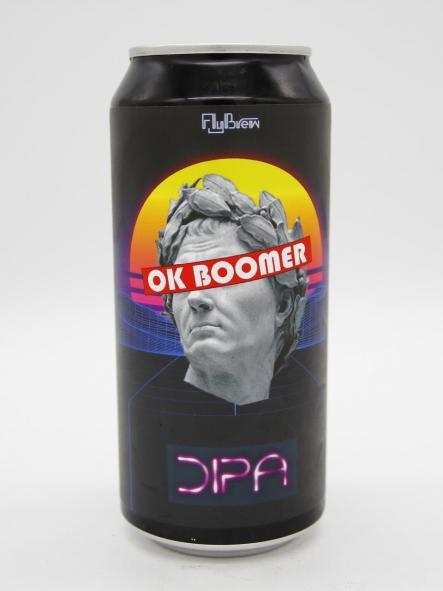 FLY BREW - OK BOOMER 44cl