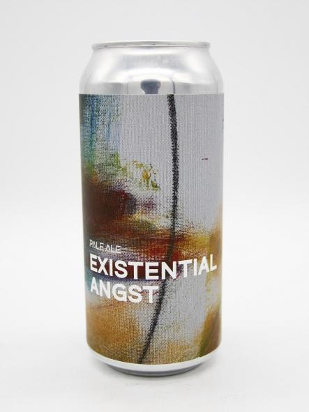 BOUNDARY - EXISTENTIAL ANGST 44cl