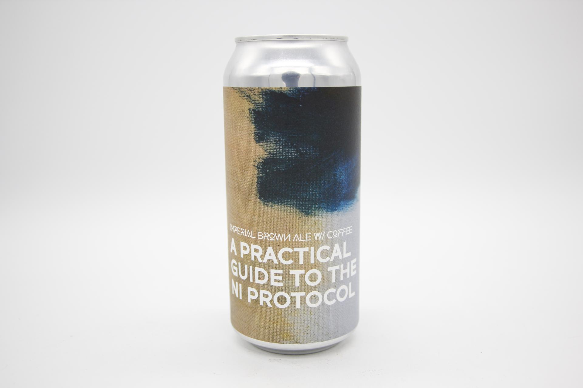 BOUNDARY- A PRACTICAL GUIDE TO THE NI PROTOCOL 44cl