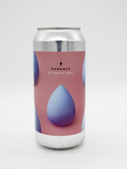 GARAGE BEER - ROMANCE (w/SIMPLY HOPS) 44cl
