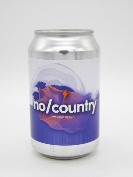 GARAGE BEER - NO/COUNTRY 33cl