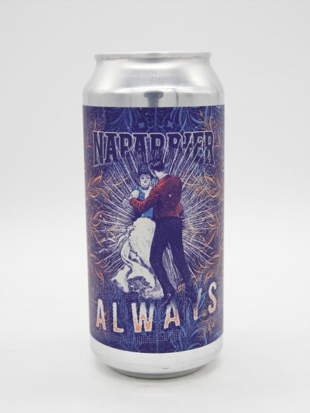 NAPARBIER - ALWAYS 44cl