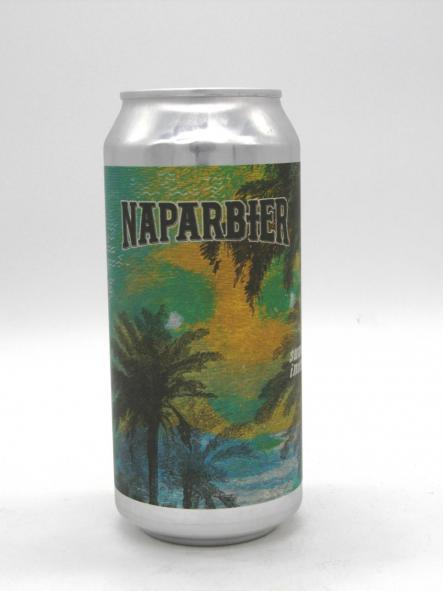 NAPARBIER - SUMMER INTENTIONS 44cl