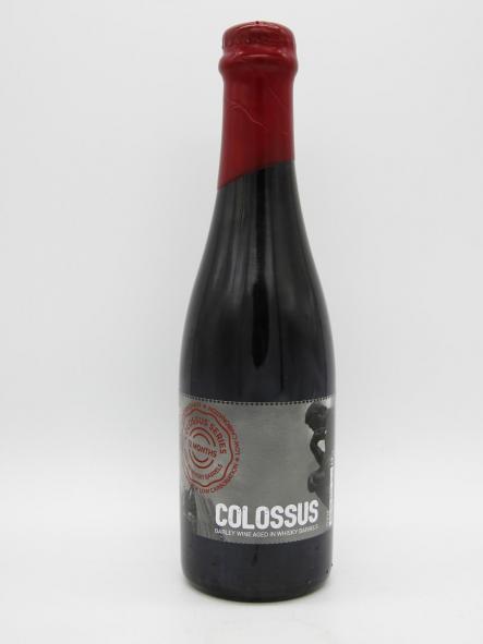 LA CALAVERA - COLOSUS 37.5 cl