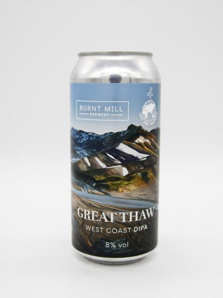 BRUNT MILL - GREAT THAWN 44cl