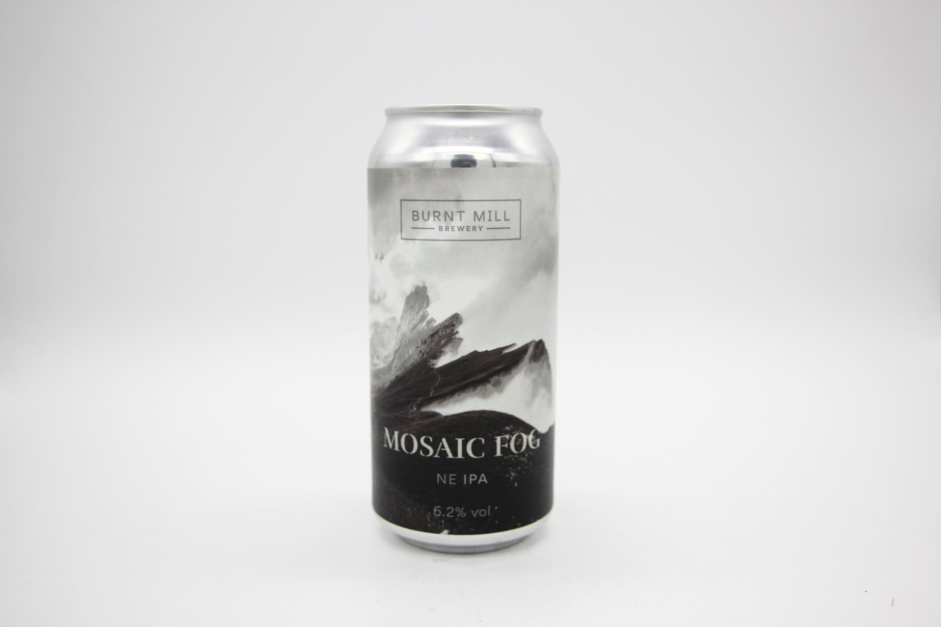 BRUNT MILL - MOSAIC FOG 44cl